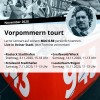 Vignette »Vorpommern« tourt